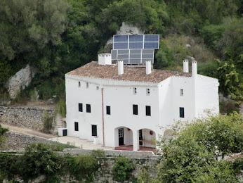 CASA RURAL DE COLÒNIES S'ARANJASSA (FERRERIES)