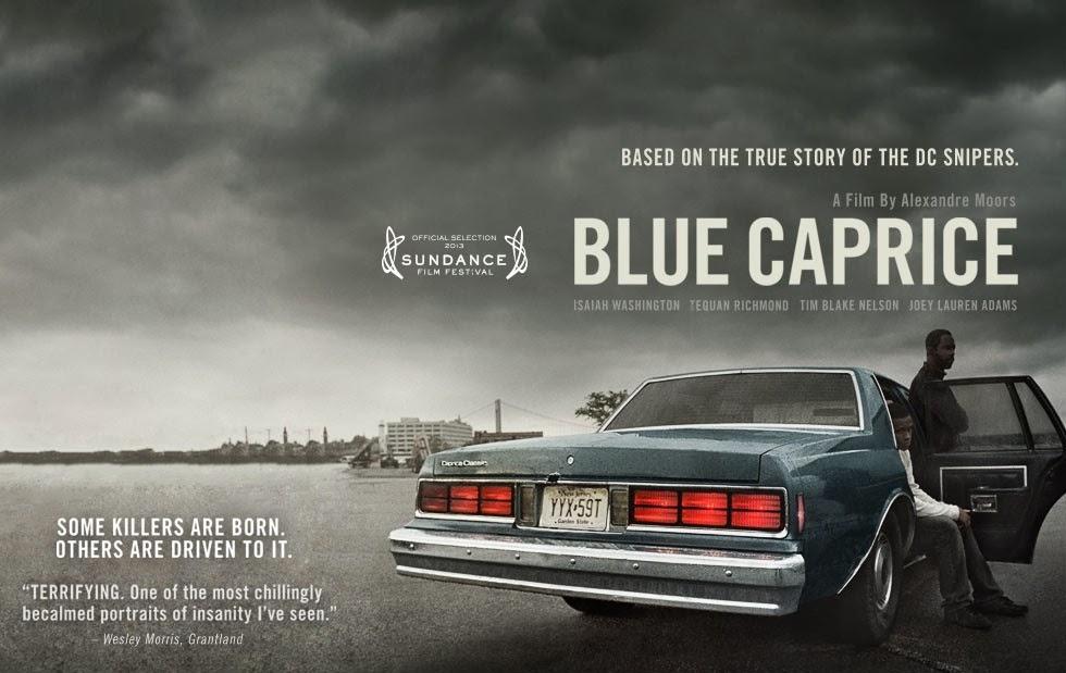 Frases de la película Blue Caprice