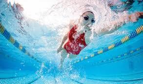 Como melhorar a eficiência do seu nado