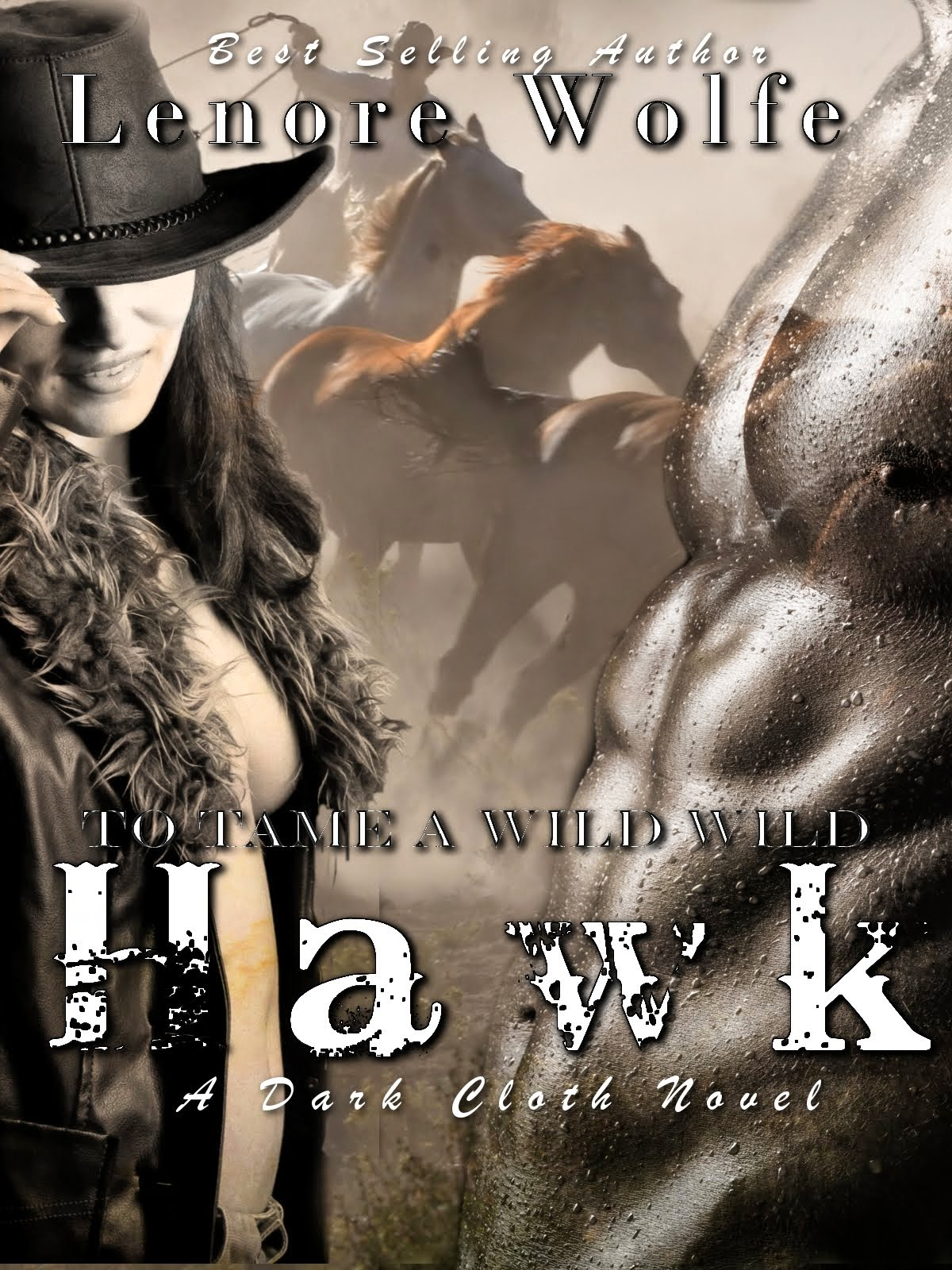To Tame a Wild Hawk