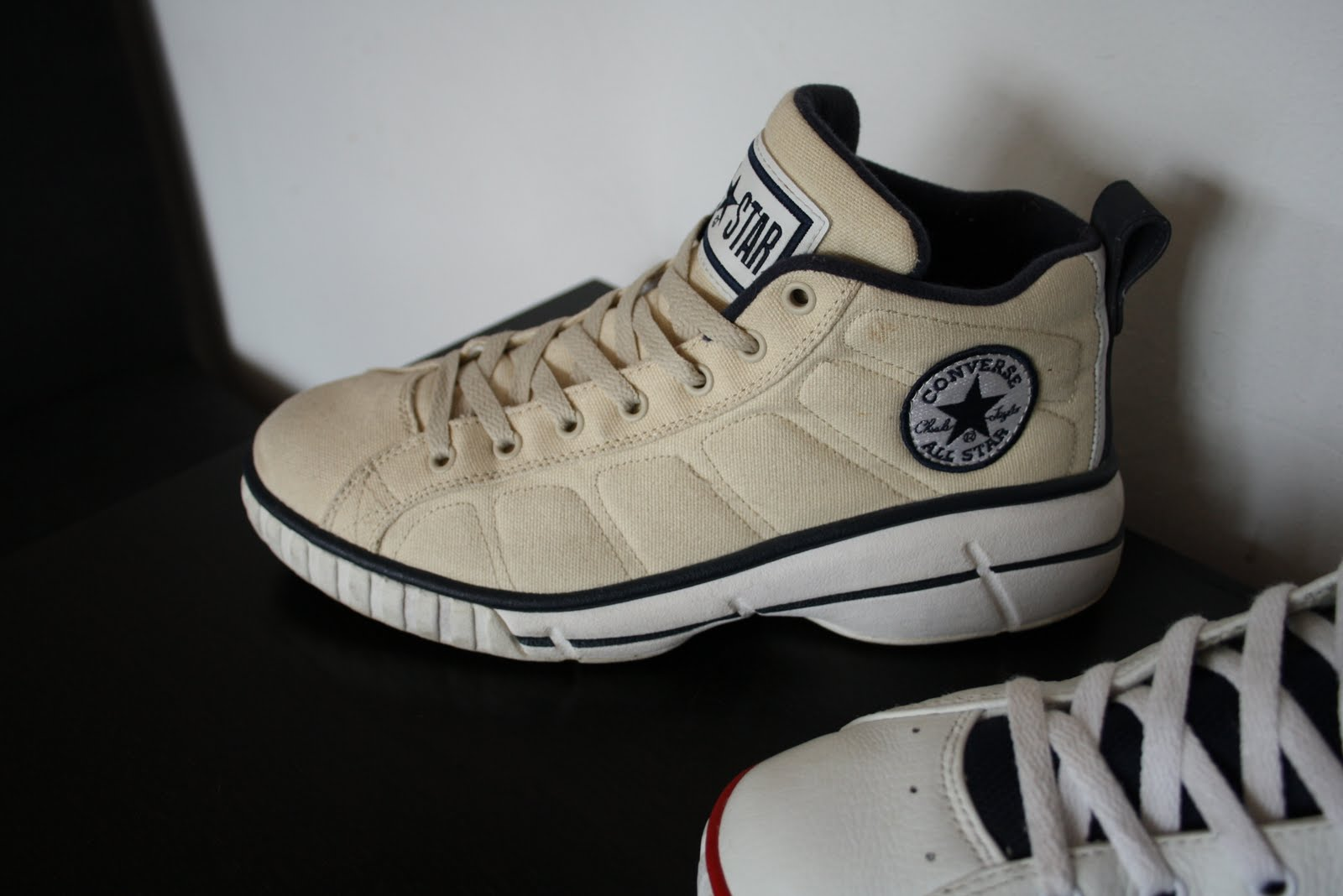 All Converse Basketball Shoes Ever Made