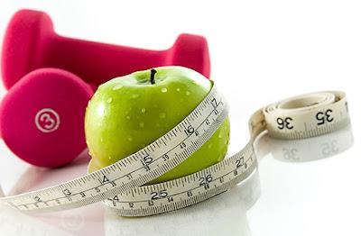 La manzana y la salud