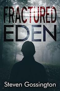Fractured Eden - 3 February