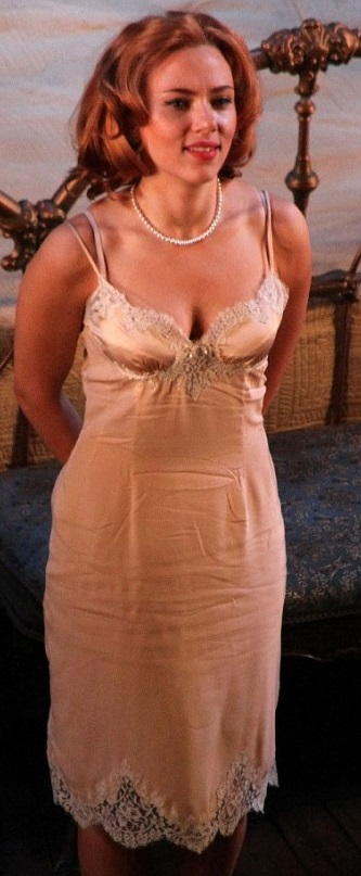 Mature Women In Corsets Slips 87