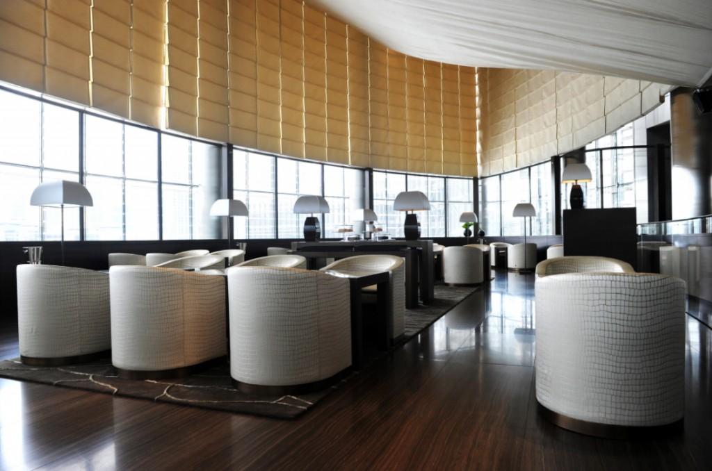 Passion For Luxury Armani Hotel In Dubai Burj Khalifa Tower