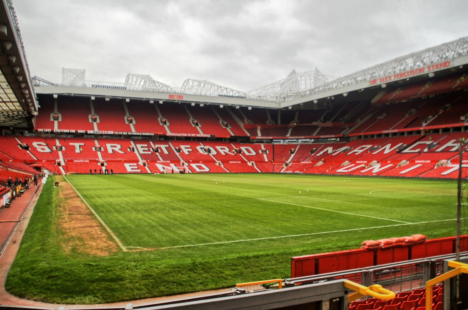 hotels near old trafford - Hotels Of Manchester