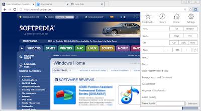Download Polarity Browser Terbaru 2014