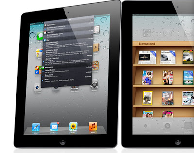 Apple iPad 3 WiFi 4G reviews specs and price in india