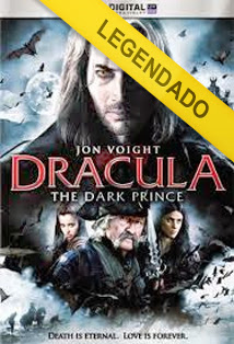 Dracula The Dark Prince – Legendado