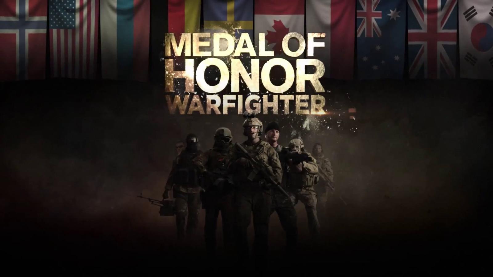 moh warfighter wallpaper hd - photo #6