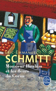 Monsieur Ibrahim et les fleurs du Coran - Eric-Emmanuel Schmitt