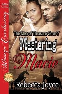 Mastering Macie