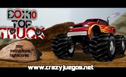 Jugar Box10 Top Truck