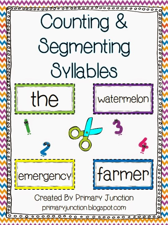 http://www.teacherspayteachers.com/Product/Counting-and-Segmenting-Syllables-644653