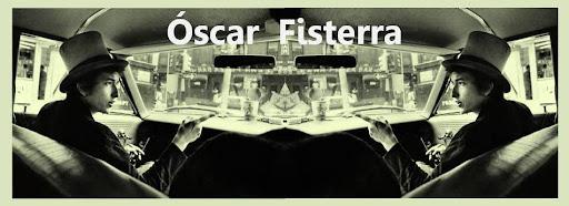 Oscar Fisterra