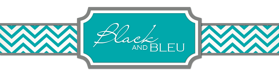 Black and Bleu Designs