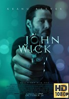 Descarga John Wick (2014) BRrip 1080p Latino-Ingles (2014) 1 link Audio Latino