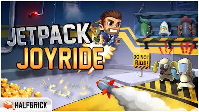 تحميل لعبة Jetpack Joyride لهواتف وأنظمة أندرويد وأي او إس مجاناً APK-IPA-iOS-1.5.1