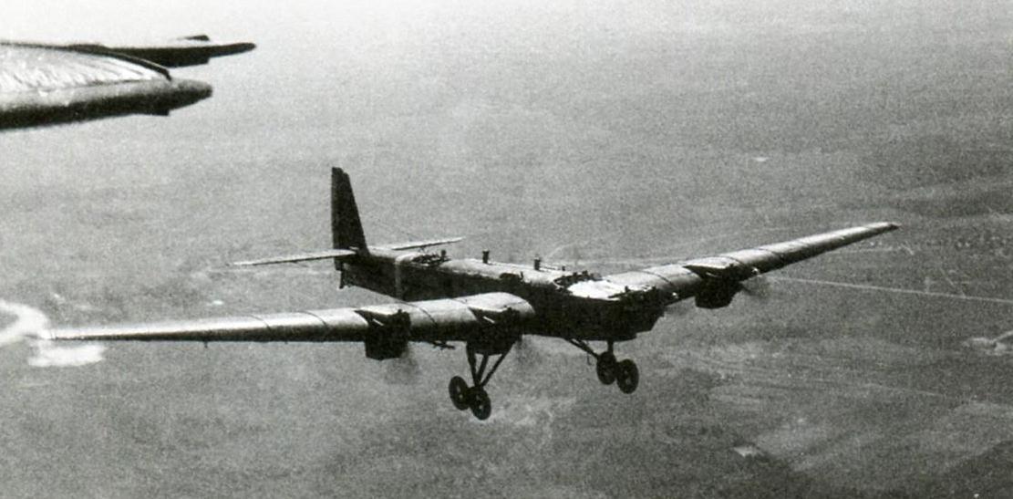 ТБ-3 образца 1933