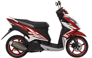 Yamaha New Xeon Rc  Semakin Tak Tertandingi