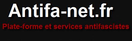 Antifa.net - Plate-forme