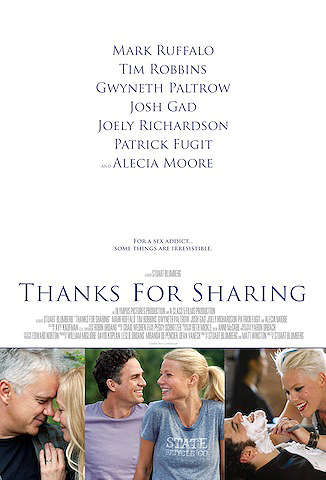 Trailer: Thanks for sharing