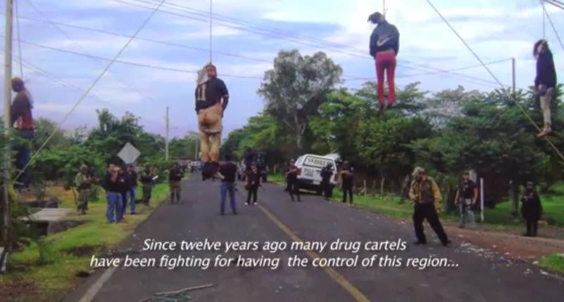 Impactante Documental Que Muestra lo que Sucede en Michoacan Mexico