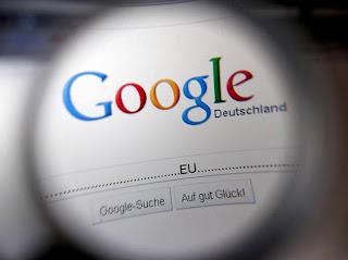 Google Suche für Posts