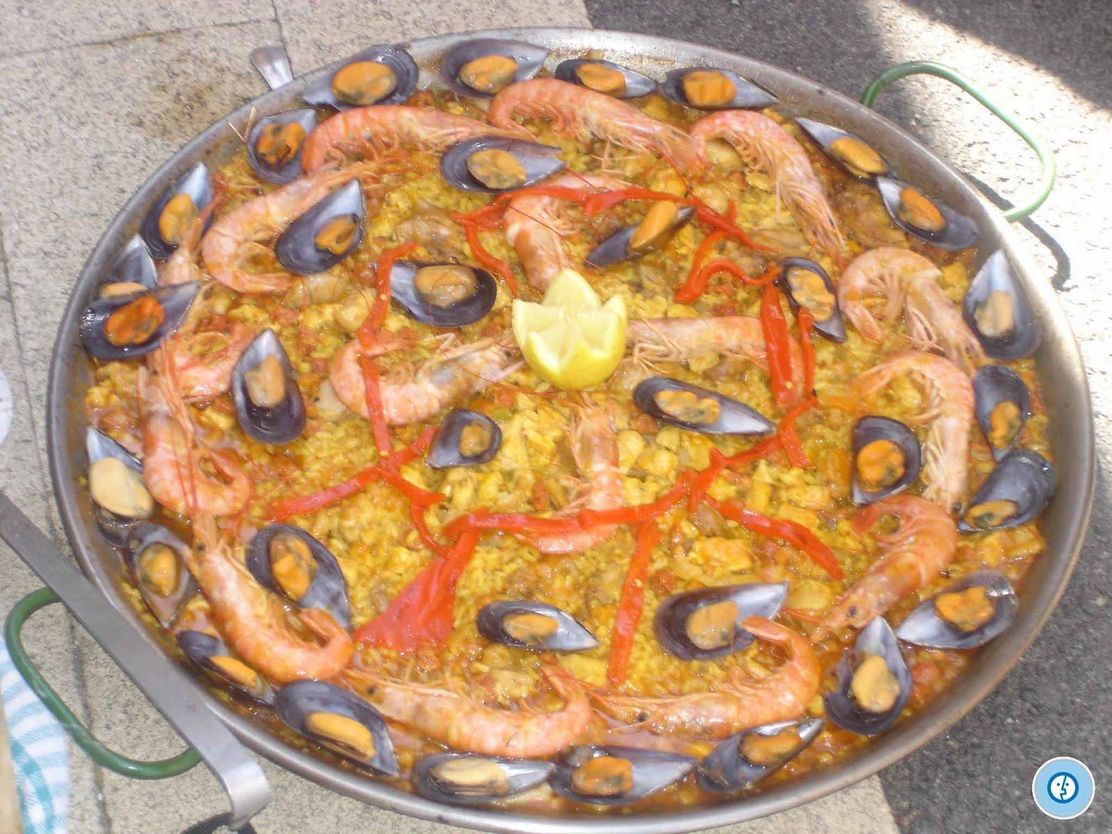 Asociacion amigos de barcebal cambio dia comida semana for Comida semana santa