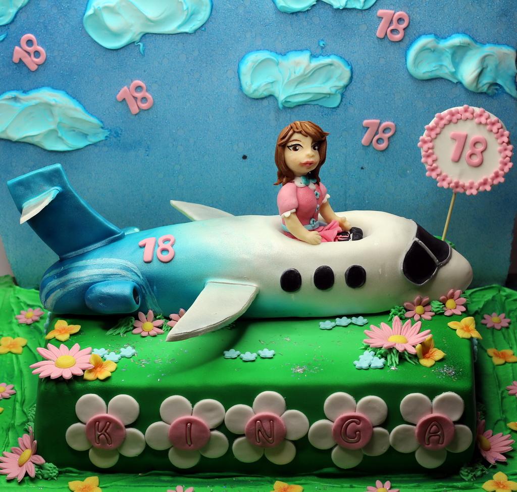 Best Birthday Cakes In London PinkCakeLand - Birthday cakes croydon