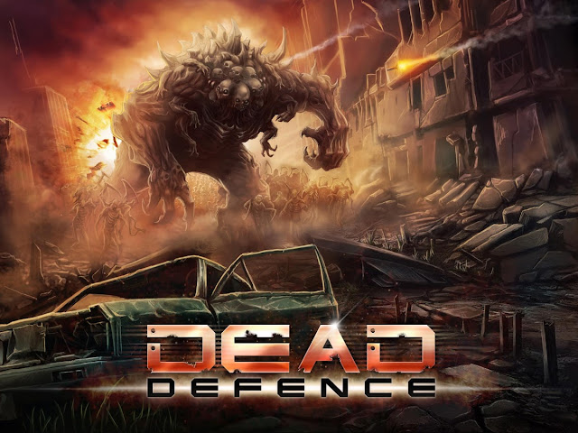 Death Defense v1.1.0 Android APK data hack -mod ( unlimited everything )