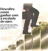 Diário Económico - Precious Metals - Gold Trading