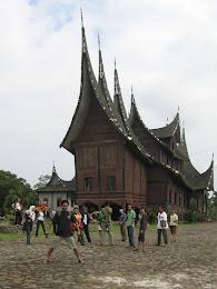 Sumatera, Indonesia