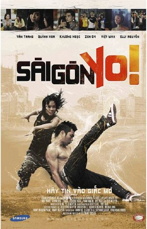 Saigon Yo! (2011) - Saigon Electric (2011) - DVDRIP