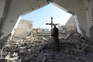 Studiu: Persecuția creştină a ajuns la un nivel apropiat de genocid