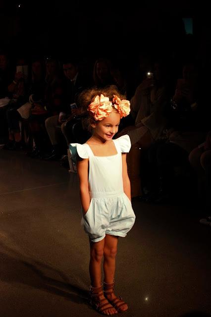 Flutter Sleeves | Marin + Morgan | Petite Parade | Chichi Mary
