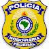 Polícia Rodoviária Federal abre concurso para 216 vagas