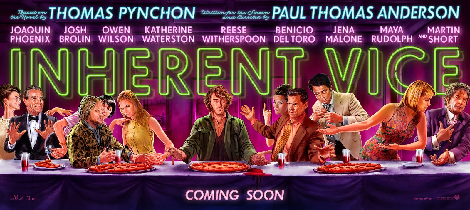 film inherent vice
