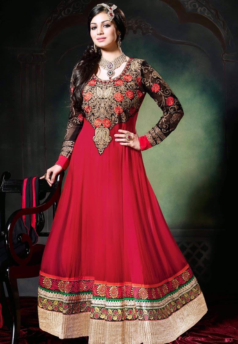 bf3bb7222a40 Buy Designer Saree Salwar Kameez Designer Lehenga Designer Jewellery ...