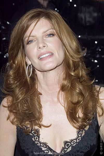 Elegant Hairstyles Haircut Ideas: Rene Russo Hairstyles Ideas Women