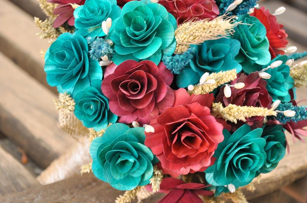 94 Maroon And Teal Wedding Wedding Garter Set Bridal Aqua And Maroon Keepsake Toss Shabby