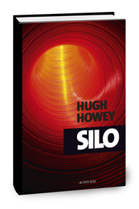 Silo : Hugh Howey