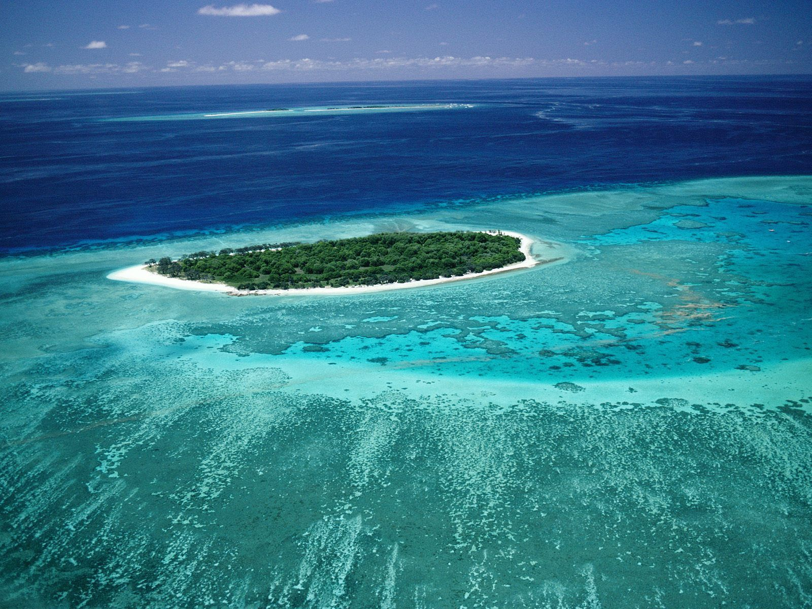 ... : Natural Wonders Great Barrier Reef, Australia World Heritage Site