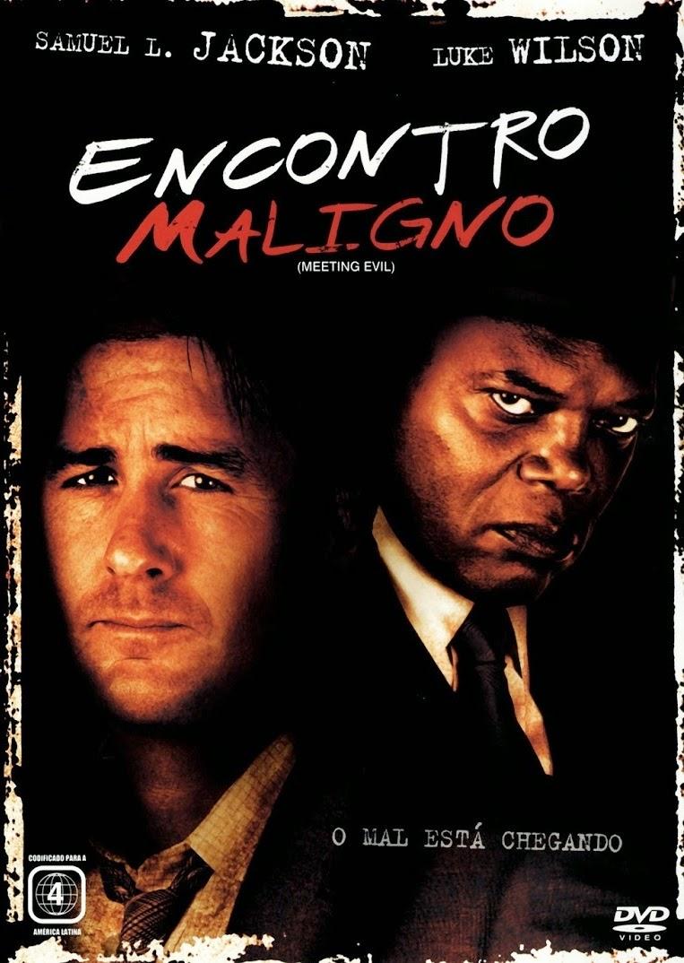 Encontro Maligno – Dublado (2012)