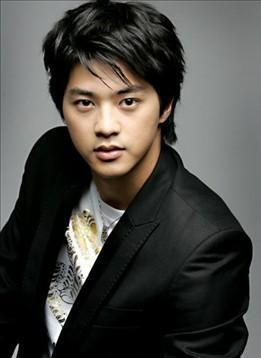 Kim Ji Hoon as Oh Jin Rak