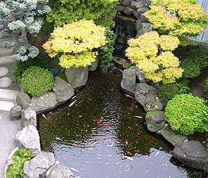 Jasa Desain Taman on Kami Melayani Jasa Pembuatan Taman Mulai Dari Desain Sampai Jadi