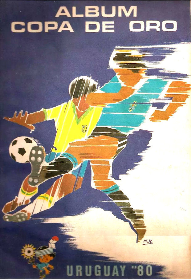 #199-SCOTLAND /& RANGERS-TOM FORSYTH FKS 1978-ARGENTINA 78