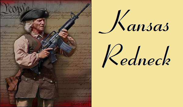 Kansas redneck