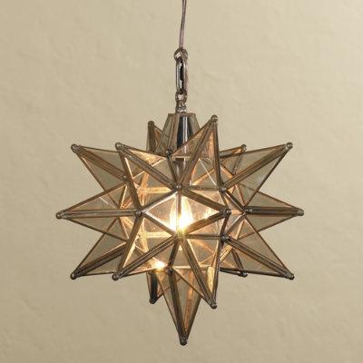 moravian star pendant from ballard designs. Black Bedroom Furniture Sets. Home Design Ideas
