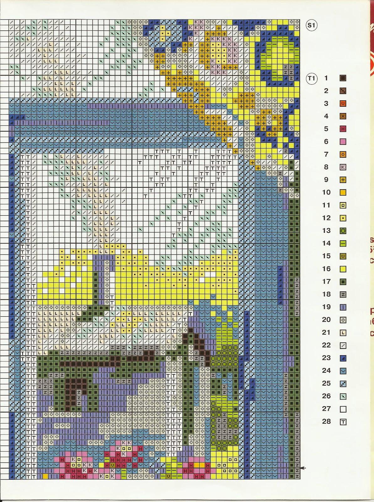 Набор для вышивания крестом «Самовар» (1145) Жанровые 63
